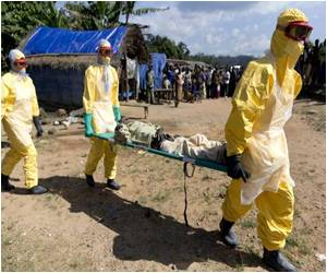 Ebola Cases in West Africa on the Rise for the Second Week