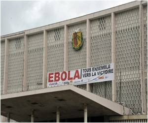 No New Ebola Cases Reported Last Week: World Health Organization