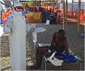 WHO Data Says Ebola Toll Nears 7,000