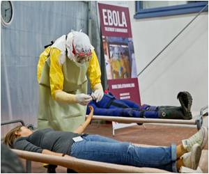Global Epidemic Fund Proposed by World Bank, in Wake of Ebola