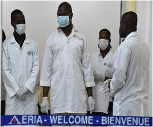 World Bank Gives $100 Million for Ebola Health Workers in West Africa