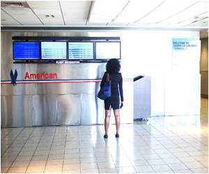New York Airport Rolls Out Ebola Screenings