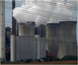 Report Says Coal-fired Power Plants Making Europeans Sick