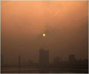 Smog Causes Sharp Rise in Deaths from Heart Attack