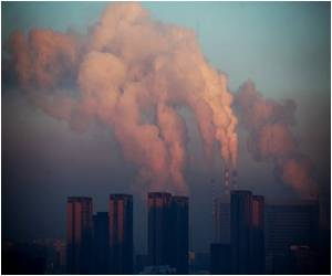 Air Pollution Increases Risk of Lung Cancer, Heart Failure