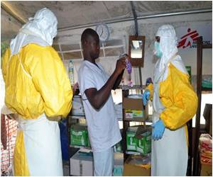 Sierra Leone Capital Reports First Ebola Victim