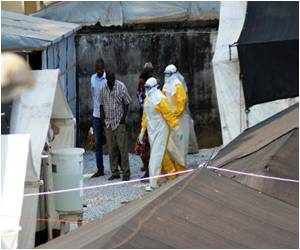 Ebola Death Toll Rises to 518