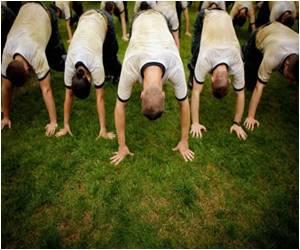 Physical Activity Enhances Cognition