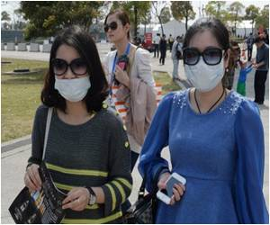 China's Bird Flu Spreads Farther