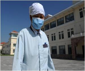 China to Open It's First High Security Biosafety Laboratory