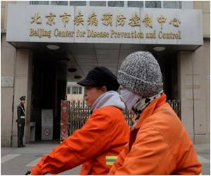 WHO Says New Strain of Bird Flu in China is Not Spreading Between People