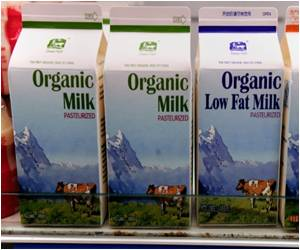 Go Organic To Load Up on Omega-3 Fats