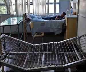 Guatemala Hospital Suffers Massive Supply Shortage