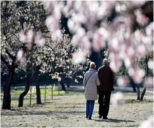 Death of a Life Partner Triggers Fatal Heart Rhythm