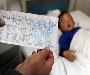 Infectious Diseases Kill Over 1000 Chinese