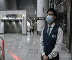 Hong Kong Health Authorities Quarantine a Woman Over Suspicion of MERS Infection
