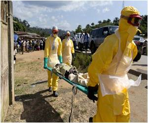 Japanese Field Test for Ebola Gives Results in an Unexpectedly Short Time