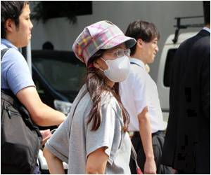 MERS Sparks Mask Rush in Asia, but They are Hardly Effective Against the Virus