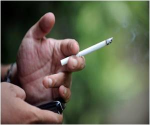 Study Says Fewer Than 1 in 5 English Adults Now Smoke