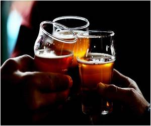 One-tenth of Adult Deaths Due to Excessive Drinking: US