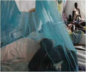 High Risk of Malaria Focused in 10 African Countries