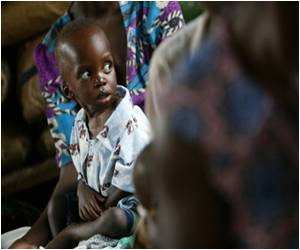 Gut Microbes Improves Growth in Malnourished Children