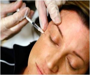 Tumor Growth in Stomach Cancer may be Slowed Down by Botox