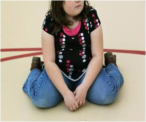 Risk of Obesity Higher in Kids With Divorced Parents