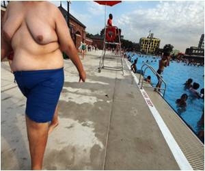 Study Says Young Obesity Doubles Death Risk Before 55