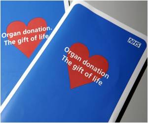 4,600 Young Professionals and Students Sign Up for Organ Donation in Hyderabad
