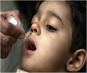 First Polio Case in Pakistan's Waziristan