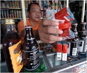 Tobacco, Alcohol Tax Increase Coming Soon in Philippines