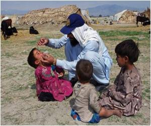 Complete Eradication of Polio Failing Due To Violence And Vaccine Fears