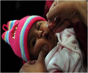 Polio Virus Found in Egypt Linked to Pakistan