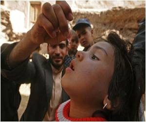 240,000 Pakistan Children At Risk Due to Taliban's Polio Ban