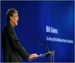 Bill Gate's Generous Initiative for Polio Eradication