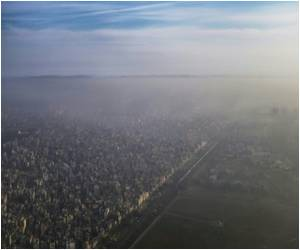 Air Pollution Stands Among Top 10 Stroke Risks