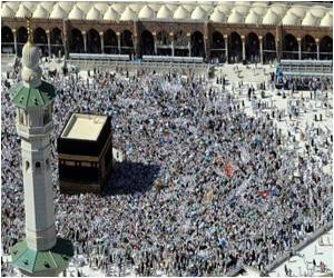 Saudi Arabia Says Measures Taken to Thwart Outbreak of Epidemic at Hajj