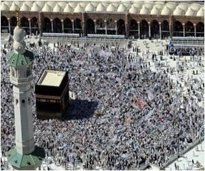 Saudi Arabia Says Measures Taken to Thwart Outbreak of Epidemic at Hajj