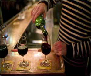 Red Wine Could Help Ward Off Dental Diseases