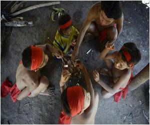 Alarming Antibiotic Resistance Found In Remote Villagers Of Venezuelan Amazon