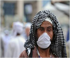 Saudi MERS Toll Rises to 59