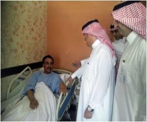Coronavirus Claims New Life in Saudi Arabia
