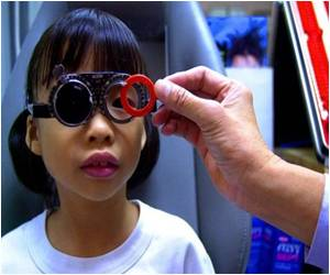 Here's How You can Identify Children Most Likely to Develop Myopia