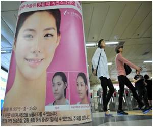 South Koreans Willing to Try Out Radical Plastic Surgeries That Require Months of Painful Recovery