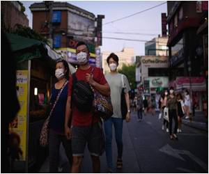 Two More Die due to MERS Virus Outbreak; Toll Rises to Nine in South Korea