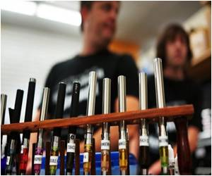 E-cigarettes as Effective as Patches to Stop Smoking, Says Study