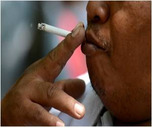 Intestinal Bacteria-The Culprit Behind Weight Gain In Quitting Smokers