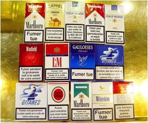 Slacking Anti-Tobacco Fight by Cigarette Firms