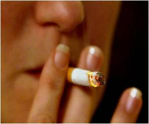 WHO Chief Visions Tobacco Firms be Pushed 'Out of Business'